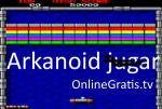 Mainkan Arkanoid